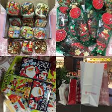 shopping for christmas gifts at takashimaya singapore u2013 bekpackr