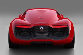 renault concept cars beautiful concept cars the renault dezir concept my car heaven
