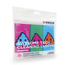 awesome tech cleaning cloths whoosh