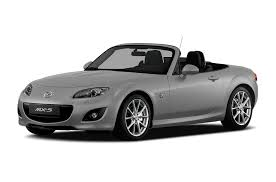 2011 mazda mx 5 miata new car test drive