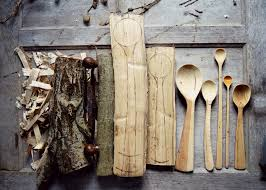 Wood Carving Hand Tools Uk by I Swapped Modernity For A Simple Life Making Spoons