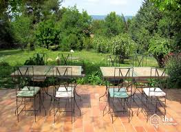 saignon rentals in a gîte self catering for your vacations