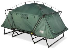 kamp rite double tent cot snowys outdoors
