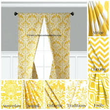 White And Yellow Shower Curtain Grey And Yellow Shower Curtain Milan Ikat Print Shower Curtain