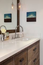 Lighting In Bathroom by Beautiful Transformation Of A California Bungalow Bathroom