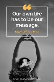 quotes on job commitment 57 thich nhat hanh quotes on living a more meaningful life thich