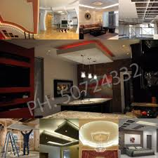 Home Decoration Services Nicaragua Gypsum Board Services In Kuwait Kuwait