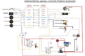 marine alternator wiring diagram gooddy org