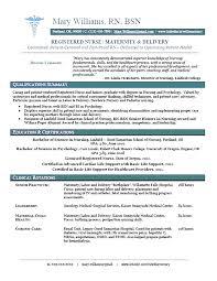 free rn resume template modern rn resume template new grad new graduate nursing resume