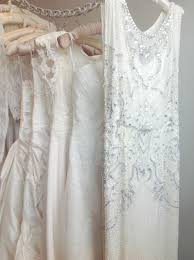 preloved wedding dresses why sell your designer wedding dress with gillian million