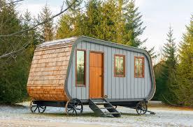 Contemporary Tiny Houses Contemporary Tiny Houses On Wheels Tiny Houses On Wheels Ideas