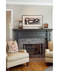 Fireplaces In Homes - 10 new looks for fireplaces in older homes
