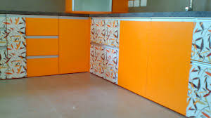 Pvc Kitchen Cabinets by Pvc Cupboard Suppliers Sree Tech Interior In Chennai India