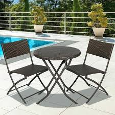small patio side table small patio sets medium size of patio table and chairs small outdoor