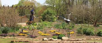 Botanical Gardens South Carolina Nature And Culture Merge At The South Carolina Botanical Garden