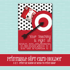 instant target gift card holder amazing