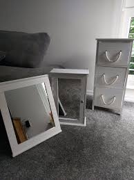dunelm mill bathroom furniture 3drawer nautical cabinet nautical