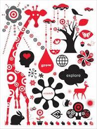 target black friday ad camarillo 219 target christmas canada by joshua davis via behance red