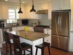 island ideas for small kitchens astounding small kitchen island ideas with seating 23 on new