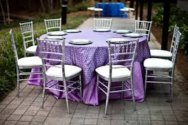 renting chairs for a wedding wedding reception ideas chiavari chairs as decor