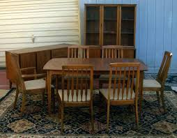thomasville dining room chairs exciting 1960 dining room furniture ideas best inspiration home