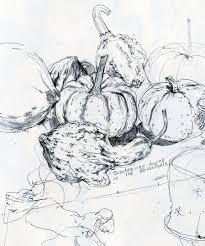 niv bavarsky thanksgiving sketches