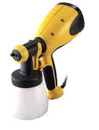 wagner paintready hvlp airless paint sprayer walmart com