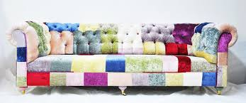 Chesterfield Patchwork Sofa Cheap Patchwork Sofas Hereo Sofa