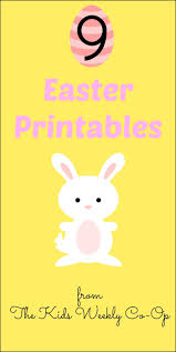 free easter preschool worksheets mess for less