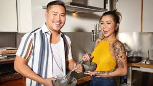 My Kitchen Rules Memes - mkr star david vu faces court on drug charges at sydney downing