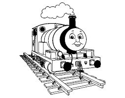 thomas the tank engine coloring pages percy the green engine coloring page coloringcrew com