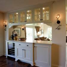 Kitchen Pass Through Design Traditional Kitchen Pass Through Design Ideas Pictures Remodel