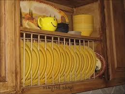 Undercounter Kitchen Storage Kitchen Pots And Pans Organizer Dish Drainer Kitchen Drying Rack