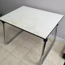 Drafting Table Vinyl Best Staedler Drafting Table Borco Vinyl Drawing Mat For Sale In