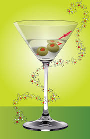 martini glass vector martini cocktail vector art u0026 graphics freevector com