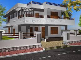 evens construction pvt ltd 232 square meter 5 bedroom house exterior