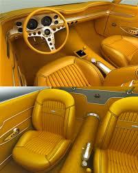 Custom Car Interior Upholstery Kaucher Kustoms U2013 Award Winning Custom Car Design And Rod