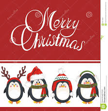 cute christmas penguin learntoride co