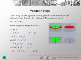 formel fl che kreis körperberechnung würfel einheitswürfel oberfläche volumen quader