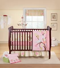 baby bedroom sets select the right terrific baby girl crib sets kids bedroom design