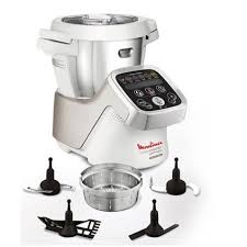 cuisine moulinex cuisine companion moulinex hf800a achat vente