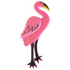 Flamingo Home Decor Pink Flamingo Vintage Best 25 Vintage Florida Ideas On Pinterest
