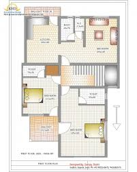 house floor plan ideas stunning 50 simple small south facing house floor plans south