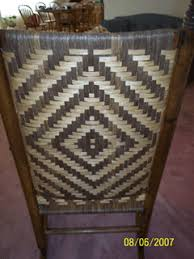 Chair Caning Instructions Chair Caning And Weaving Instructions Chairs Caned