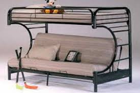 Bunk Bed Sofa by Stark Furniture Loft Convertible Sofa Bunk Bed Couch Hampedia