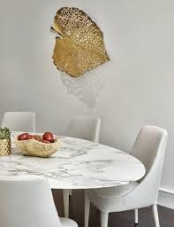 gold leaf interior design inspiration 5mm design store london