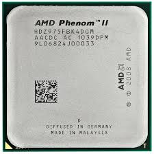 si e d athlon amd phenom 2 x4 975 black edition 3 6ghz socket am3 reviews and