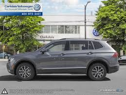 volkswagen tiguan 2018 interior new 2018 tiguan 2 0tsi comfortline 8 speed automatic 4motion 4
