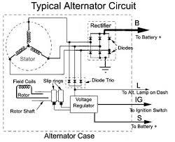 marvelous generator alternator ac voltage booster circuit