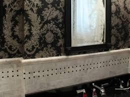 bathroom with wallpaper ideas 25 splendid bathroom wallpaper ideas slodive